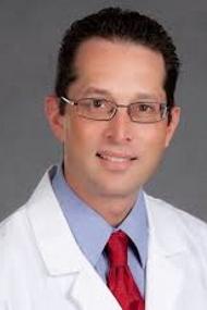Dr Joshua Lenchus