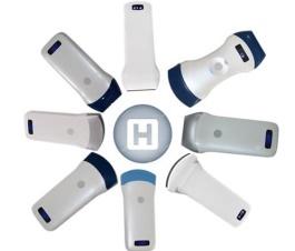 Sonostar Probe Circle - HBI